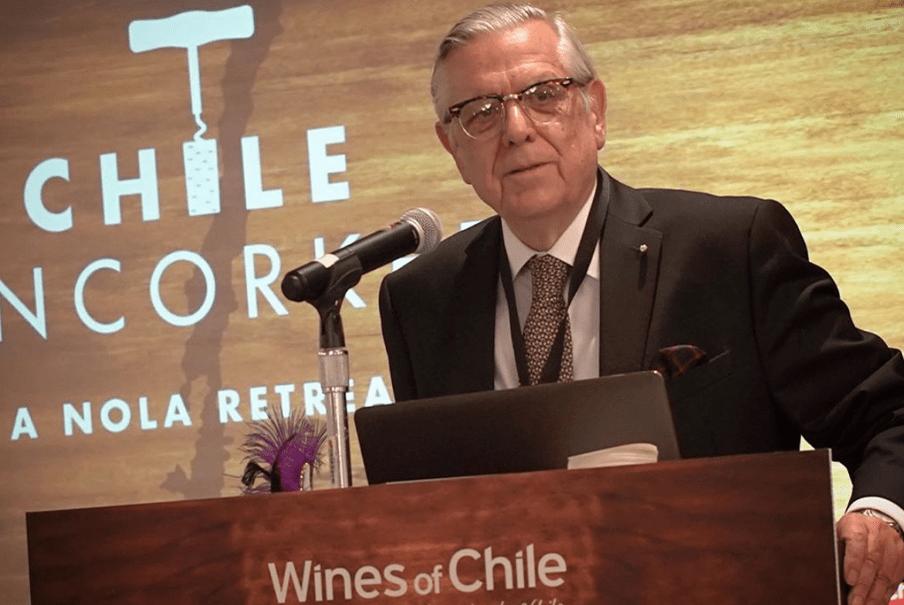Wines of Chile se reúne con principales tomadores de decisión vitivinícola de Estados Unidos