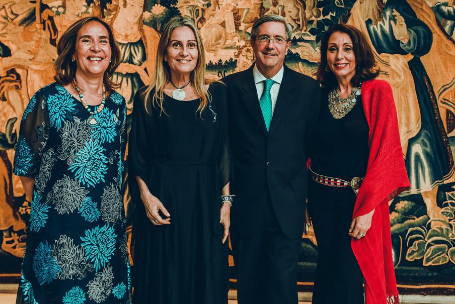 Vino, naturaleza y cultura ancestral de Chile deslumbraron en Brasil