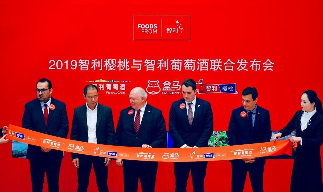Importante promoción en Festividades Chinas