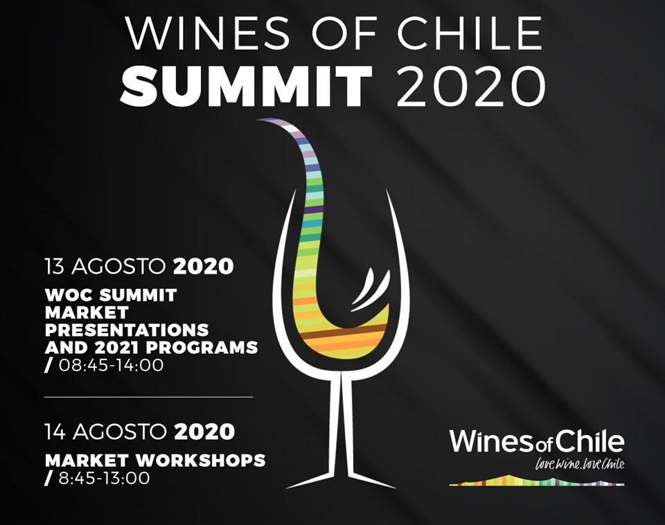 SAVE THE DATE: WOC SUMMIT 2020