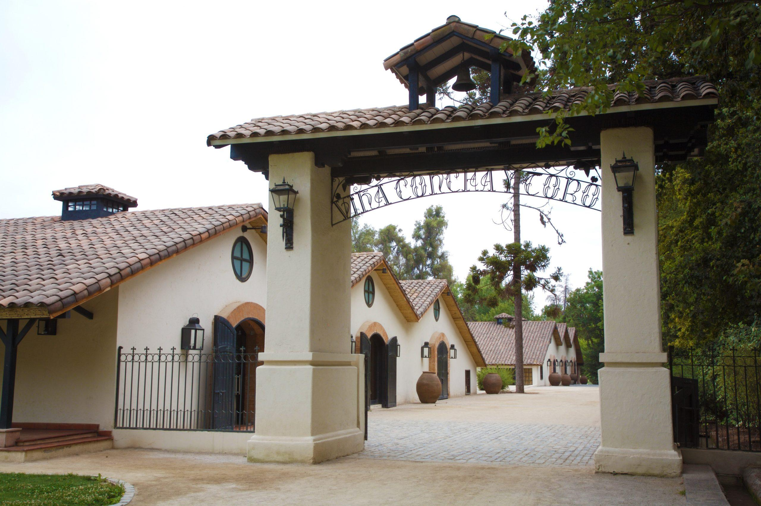 Concha y Toro and Fetzer Vineyards