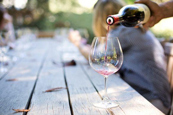 Chilean Wine commits to distinctiveness
