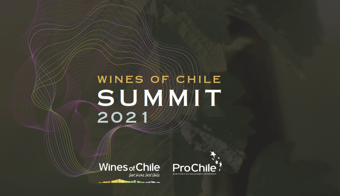 Wines of Chile Summit 2021